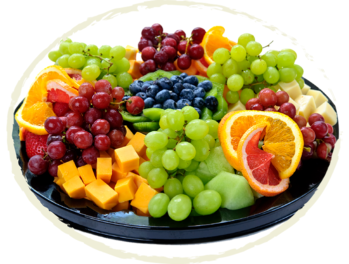 Berry Fresh Cafe Catering
